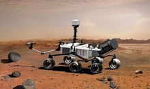 纬来体育超清直播进军航空领域为火星车项目提供保障